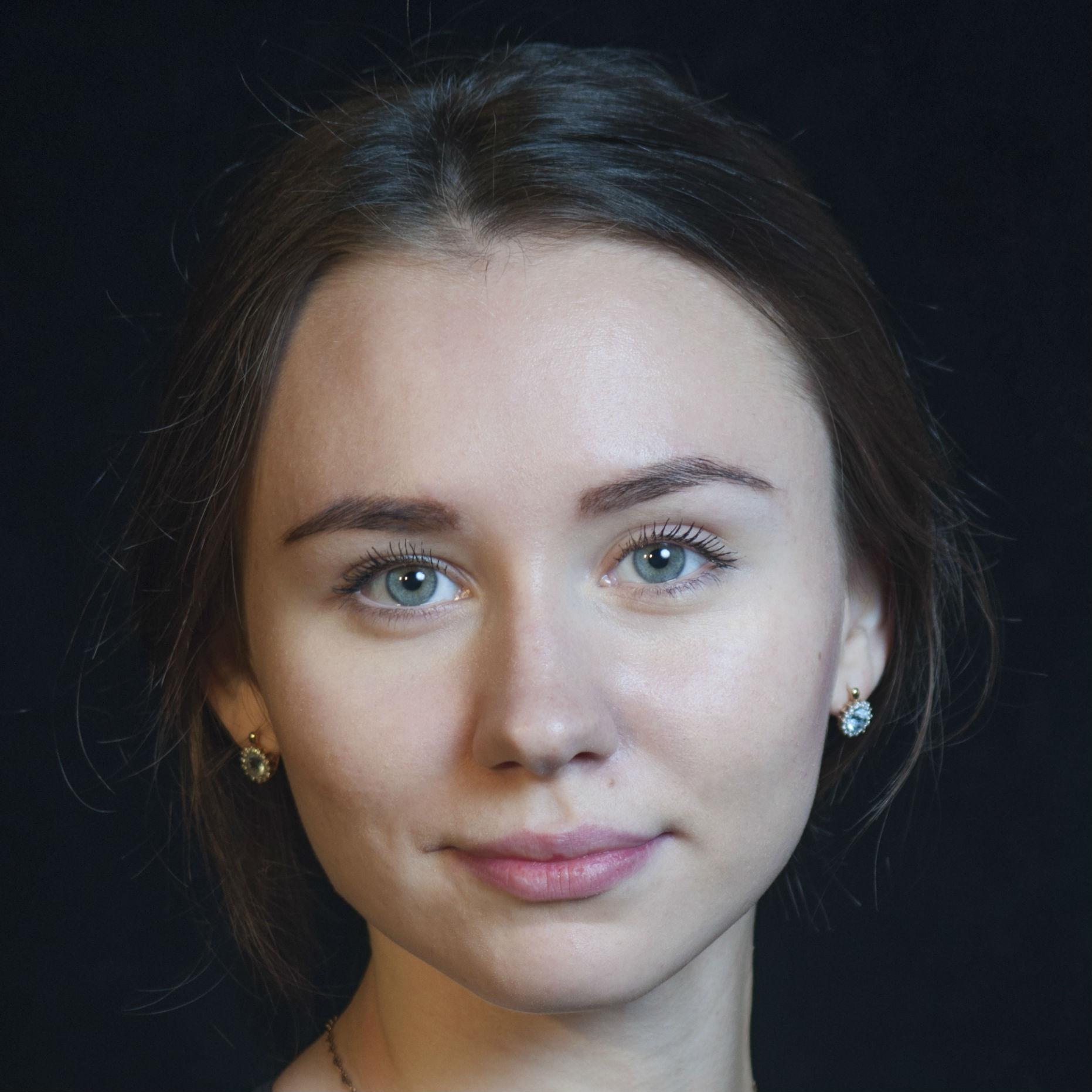Алина Репина