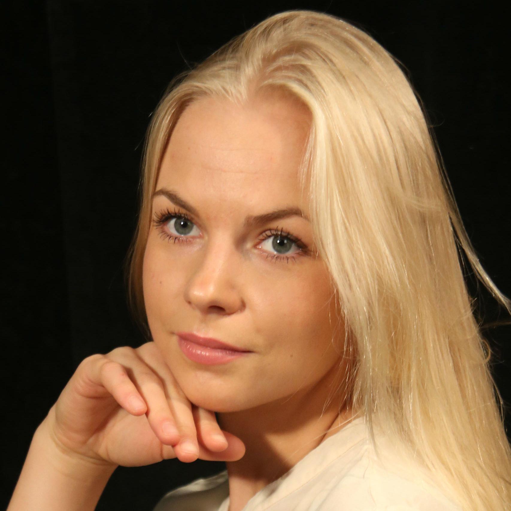 Юлия Палагина