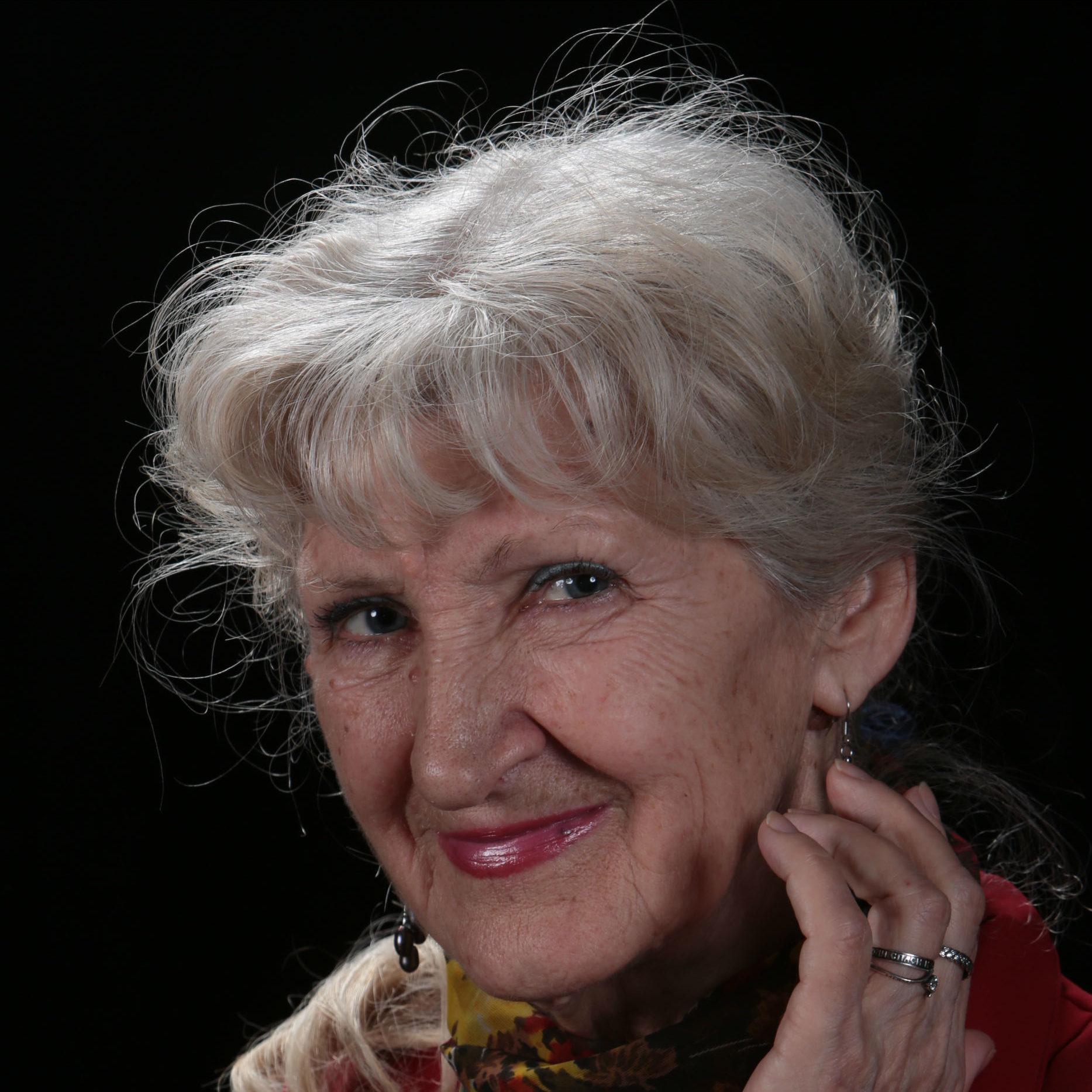 Тамара Косточкина