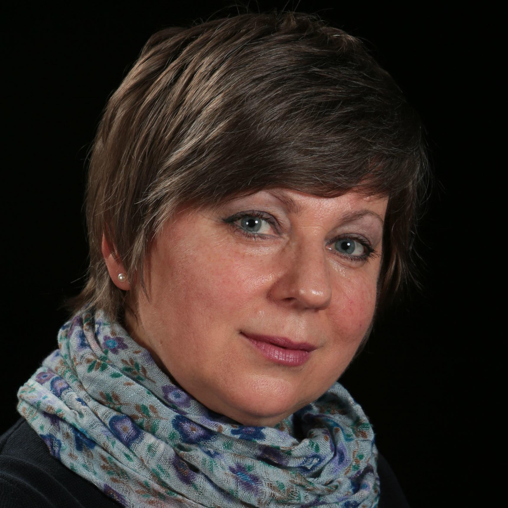 Юлия Курляндцева