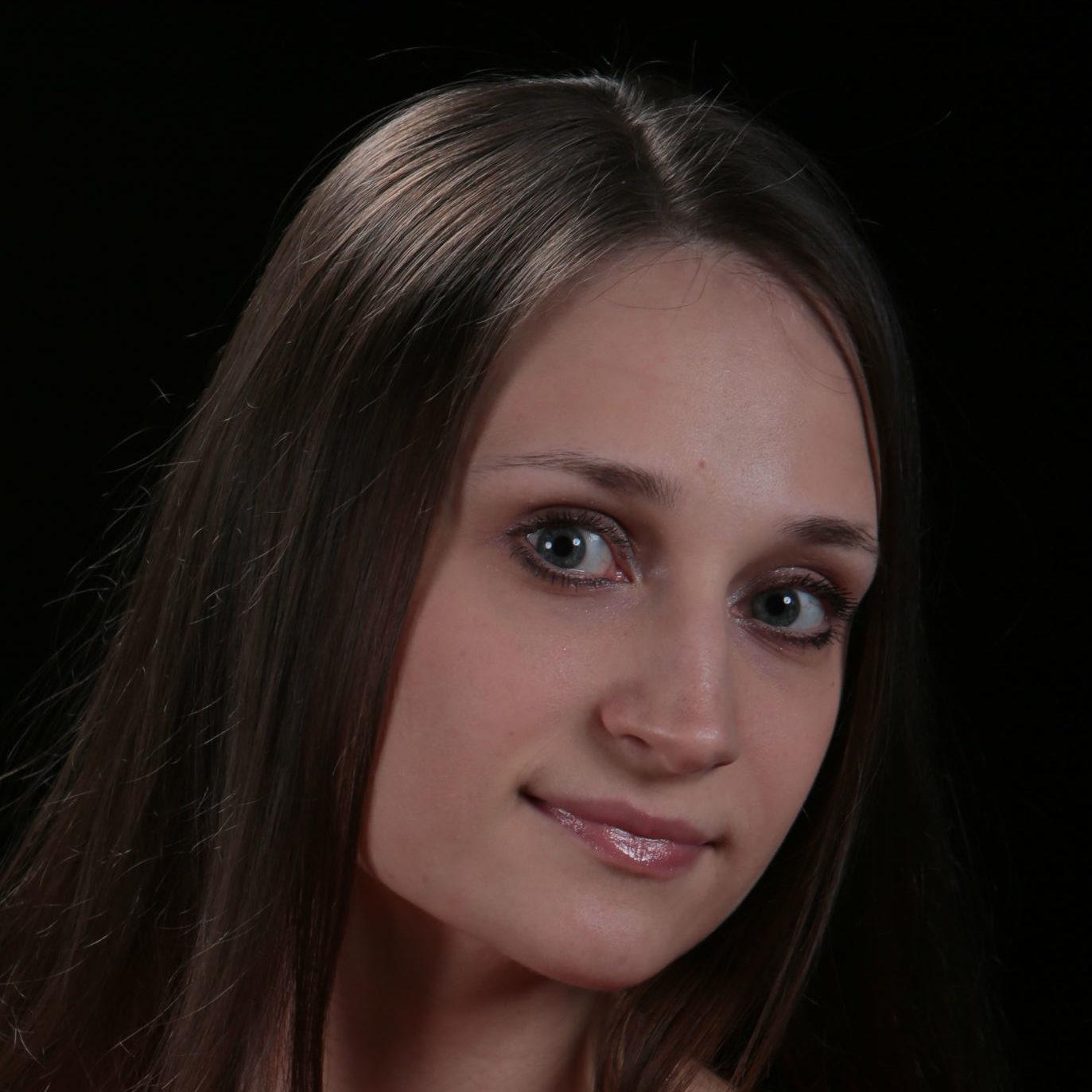 Лина Бодрая