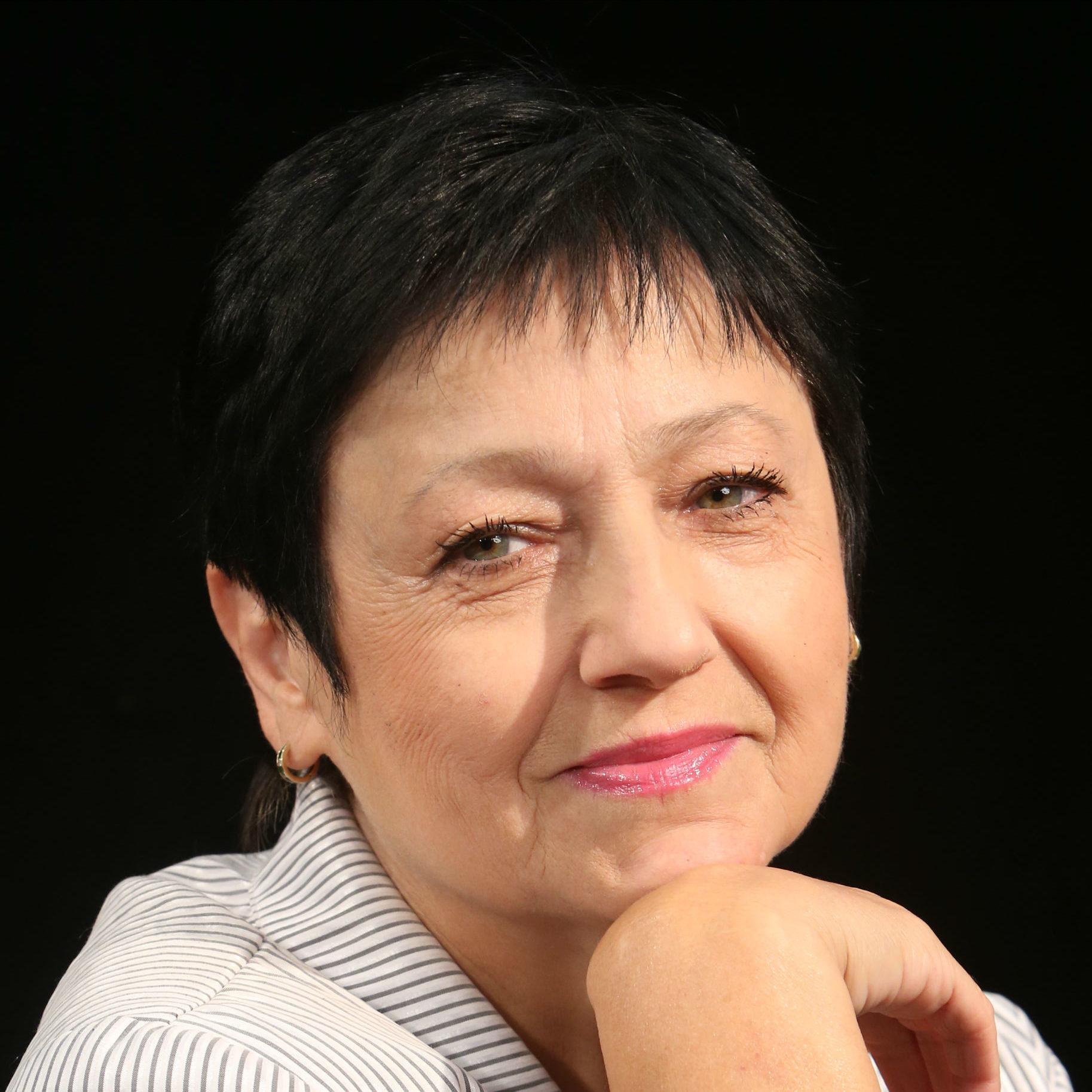 Людмила Мартьянова