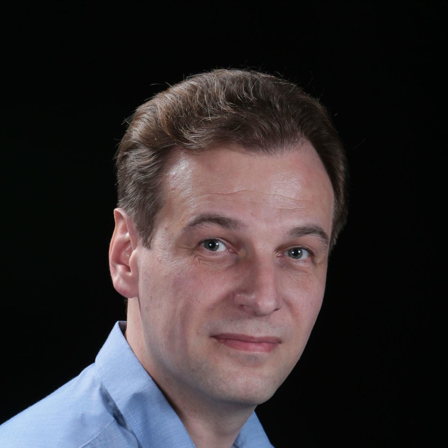 Алексей Поцелуев