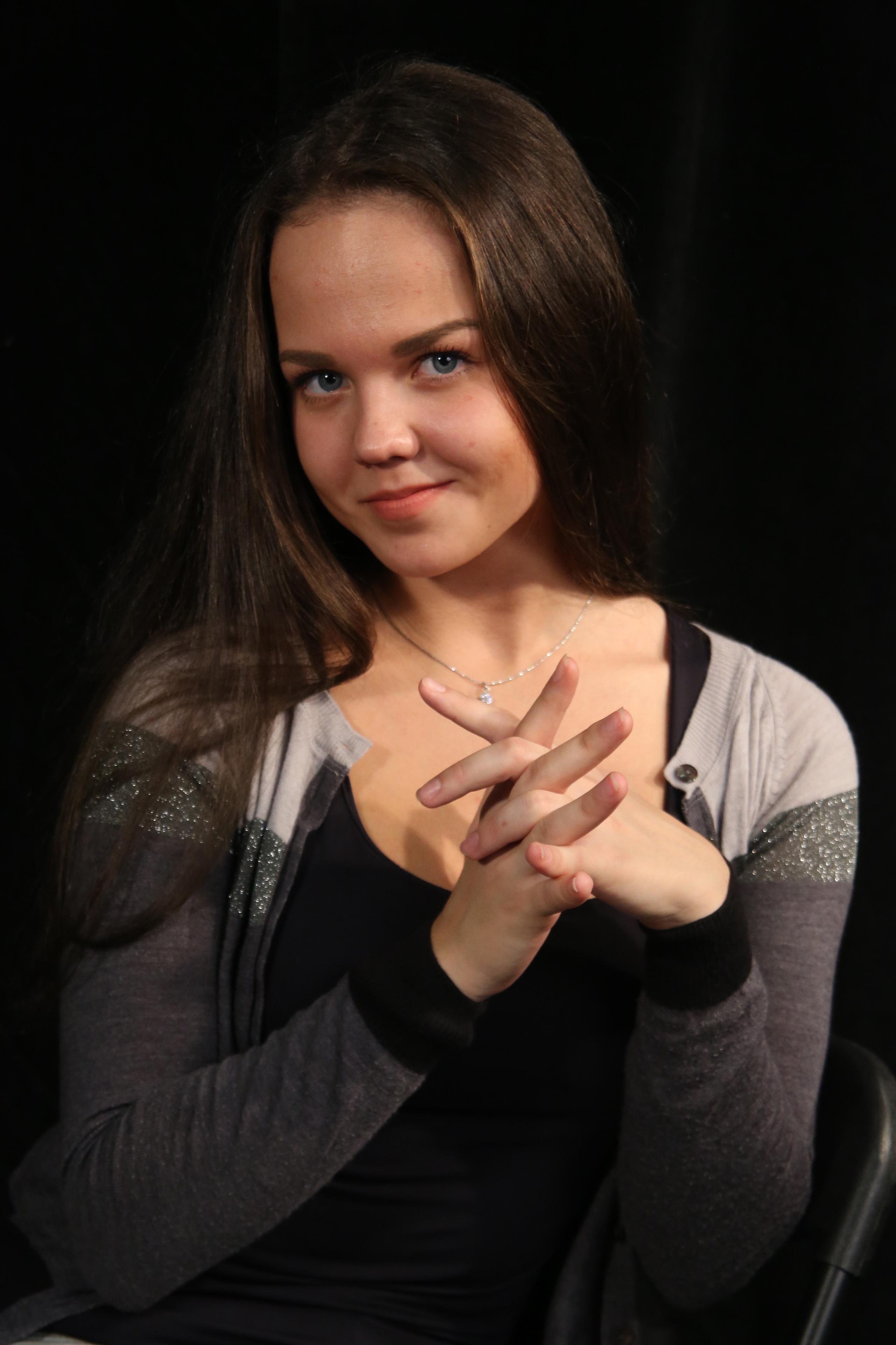 Полина Малахова