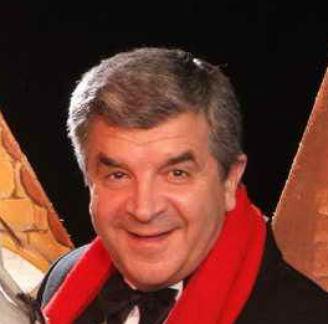 Владимир Михитаров