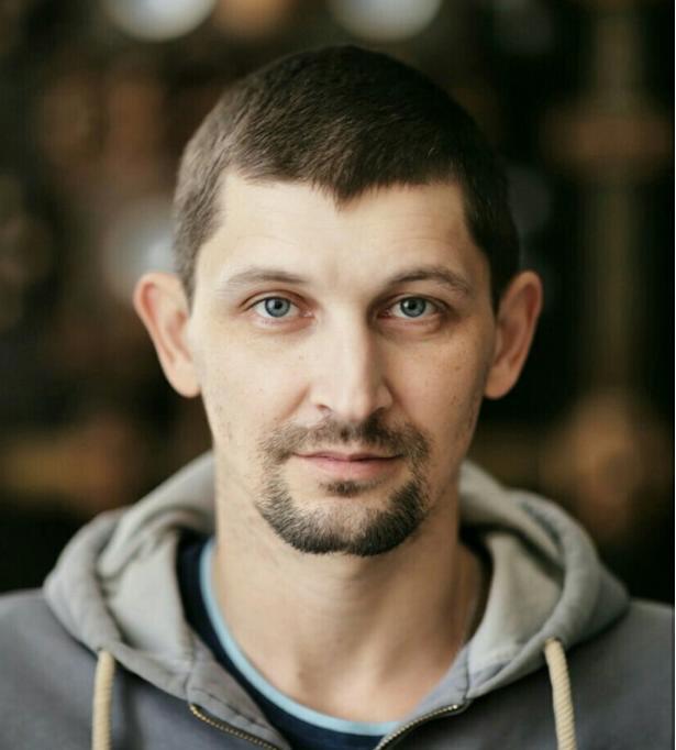 Денис Казачук