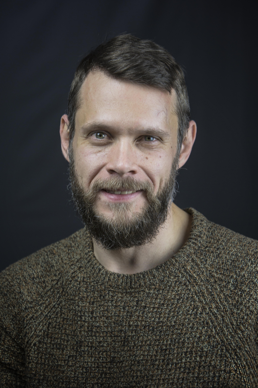 Алексей Тимошин